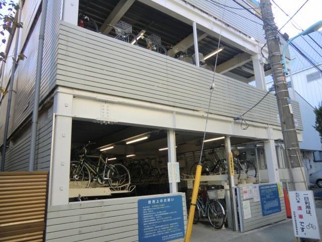 自転車の 自転車 西友 : 荻窪駅の駐輪場・自転車置き場 ...